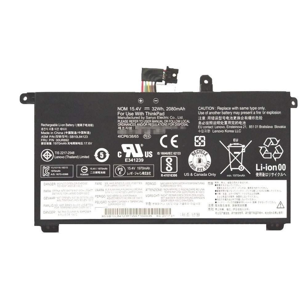 01AV493 for Lenovo ThinkPad T570 T580 P51S P52S