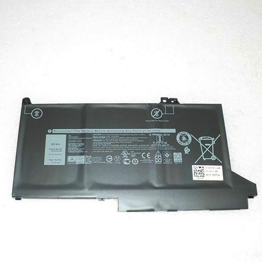 0G74G for Dell Latitude 7390