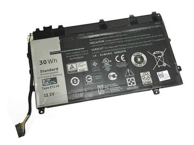 271J9 for Dell Latitude 13 7000 Series