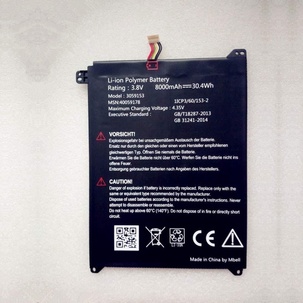 3059153 for Lenovo 40059178 1ICP3/60/153-2