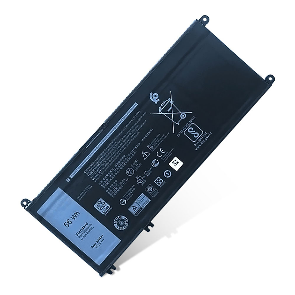 33YDH for Dell Inspiron 17 7778 7779 Series
