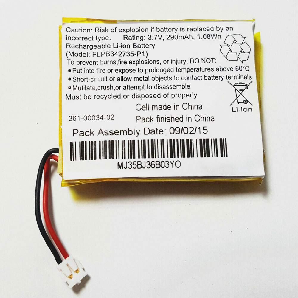 361-00034-02 for GARMIN Fenix 3 HR Running Watch GPS
