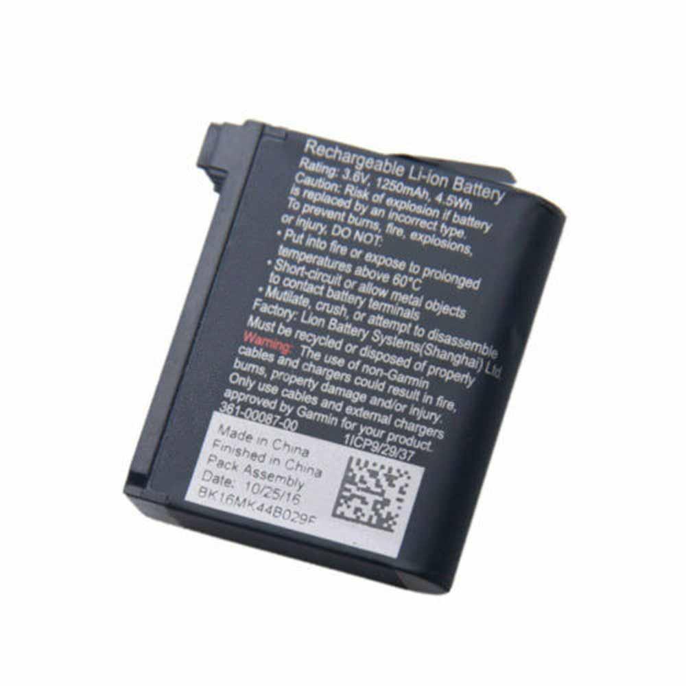361-00087-00 for Garmin VIRB Ultra 30