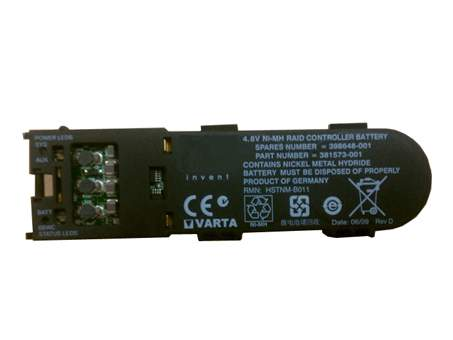398648-001 for HP P400 P400I E500 P800
