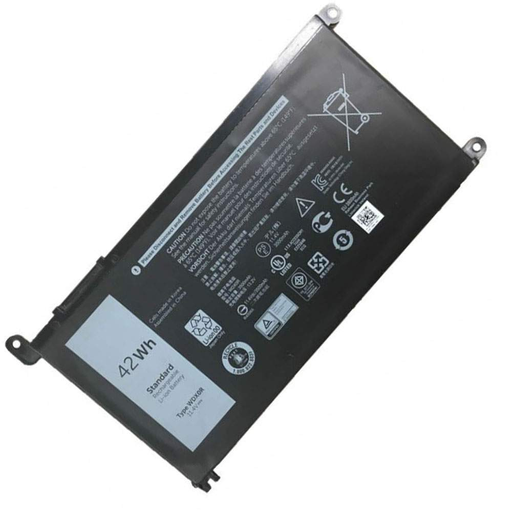 3CRH3 for Dell Inspiron 13 7368 15 5568 15 7000 7560