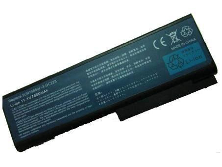 3UR18650F-3-QC228 for Acer Ferrari 5000 Travelmate 8200 Series
