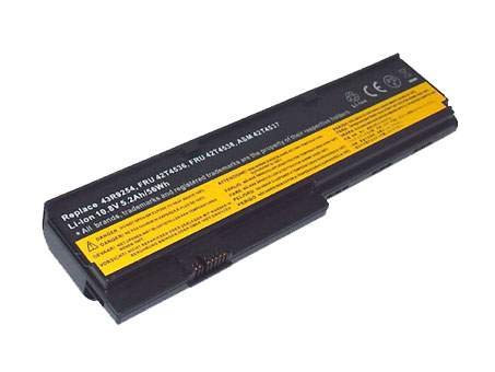 43R9254 for Lenovo ThinkPad X200 Series