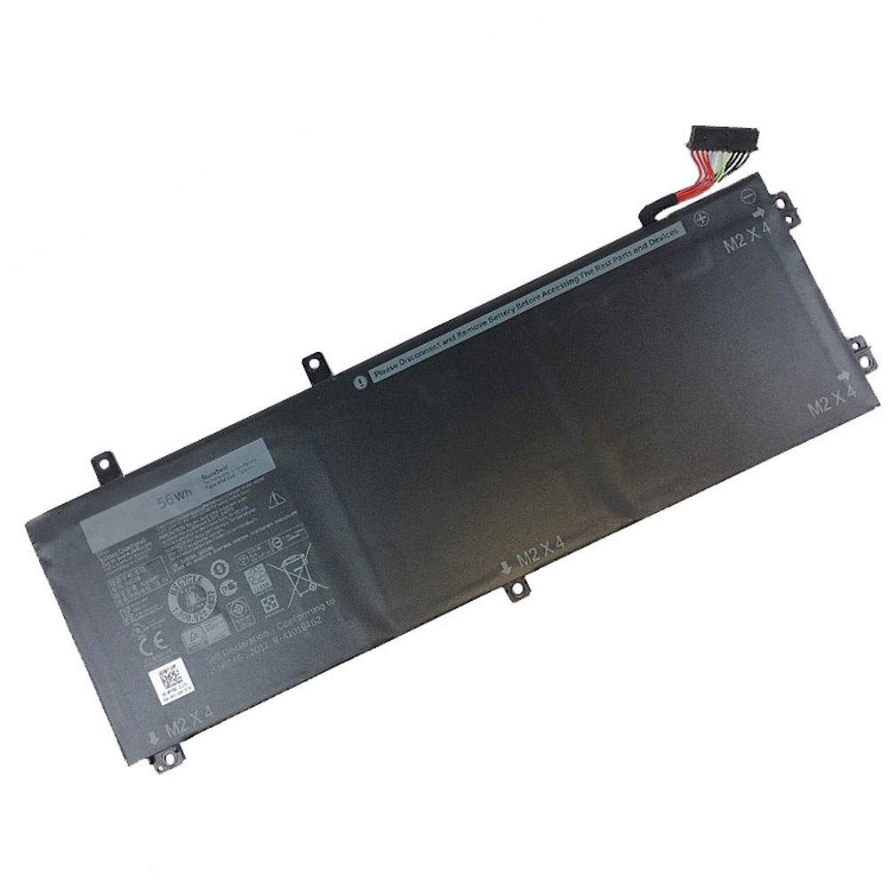 H5H20 for Dell XPS 15 9560 15-9560-D1845 XPS 15 2017 9560