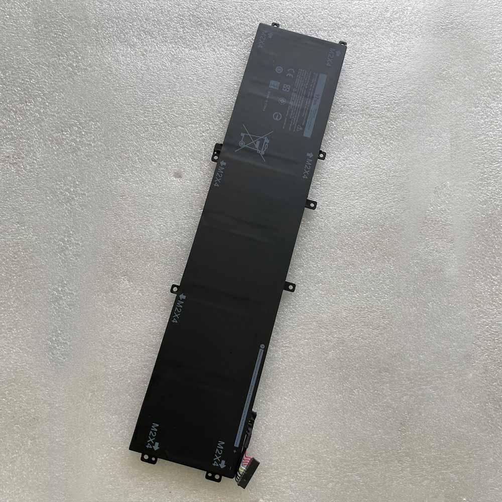 6GTPY for Dell Precision M5520 M5530