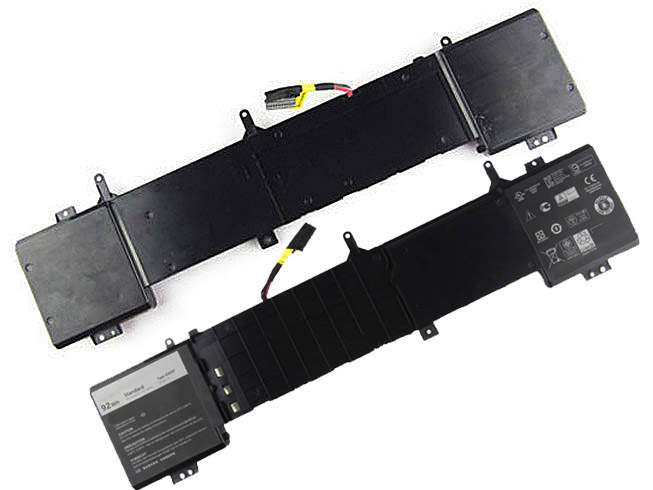 6JHDV for Dell Alienware 17 R2 Series 5046J P43F 6JHDV