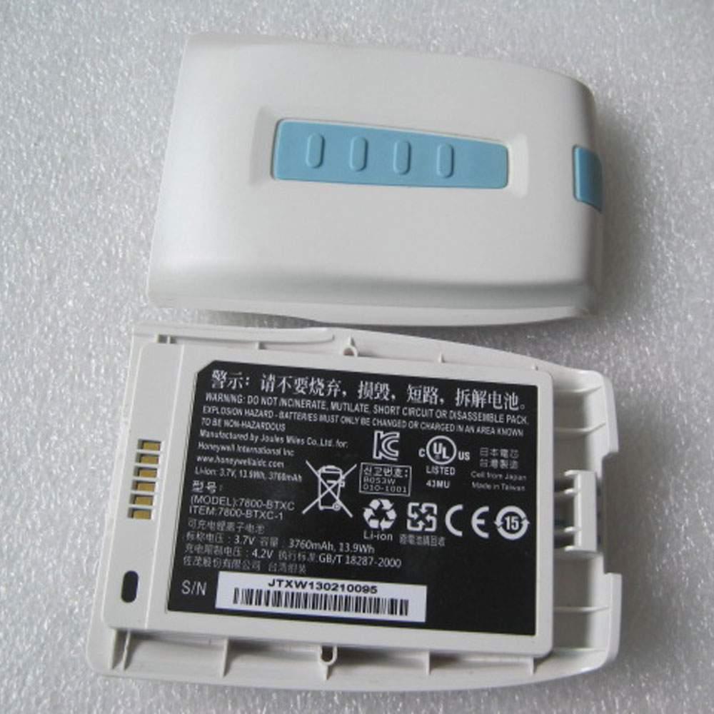 7800-BTXC for Honeywell 7800-BTXC Dolphin 7800 Ext Batt Pck Accs