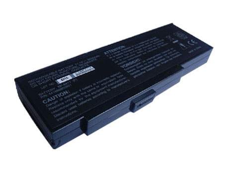 BP-8X17 for Medion MD95448 Mitac   MiNote 8317 series