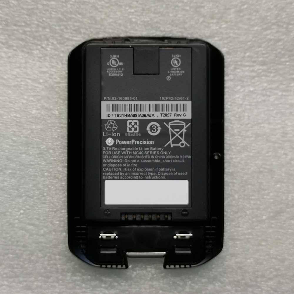 82-160955-01 for Motorola Symbol MC40