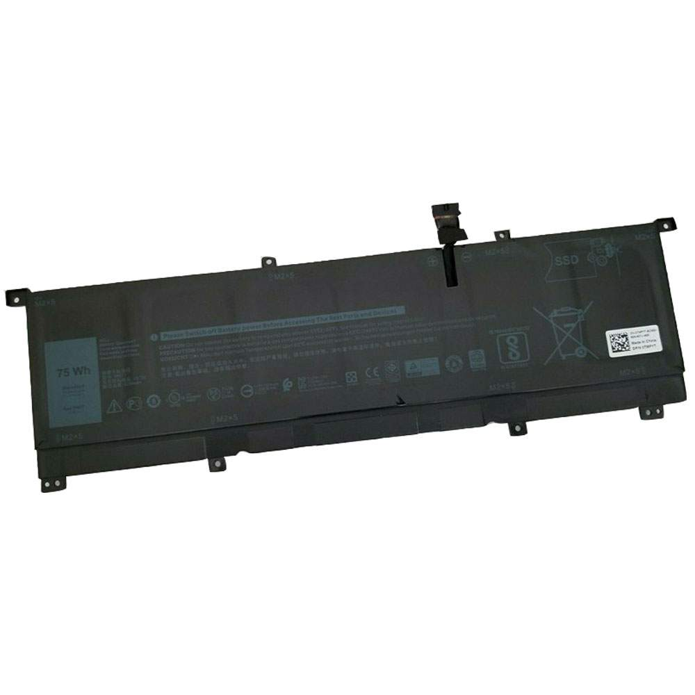 8N0T7 for Dell XPS 15 9575 Series