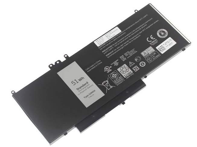 """G5M10 for Dell Latitude E5550 Notebook 15.6"""" inch"""