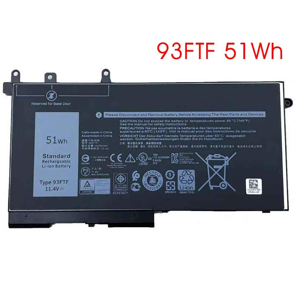D4CMT for Dell Precision 15 3520 Latitude 5280 5480 5580 5490 5590