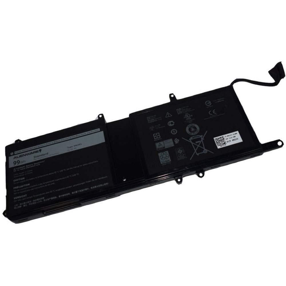 9NJM1 for Dell Alienware 17 R4 ALW17C-D2738 D1738 D2748 D2758 R1748