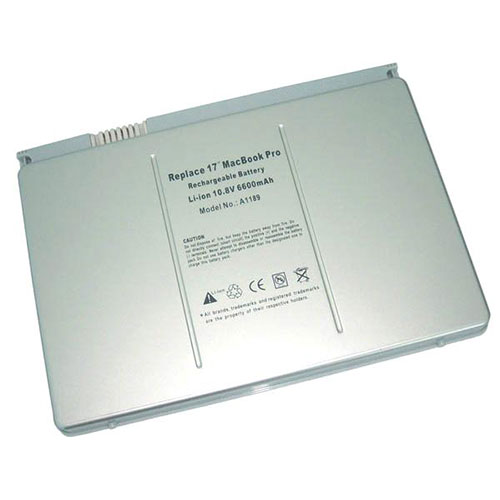 A1189 for Apple MacBook Pro 17 17-inch