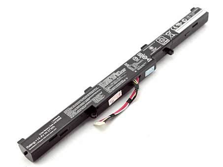 A41-X550E for Asus X450 X450E X450J X450JF A450J A450JF A450E F450E K550E