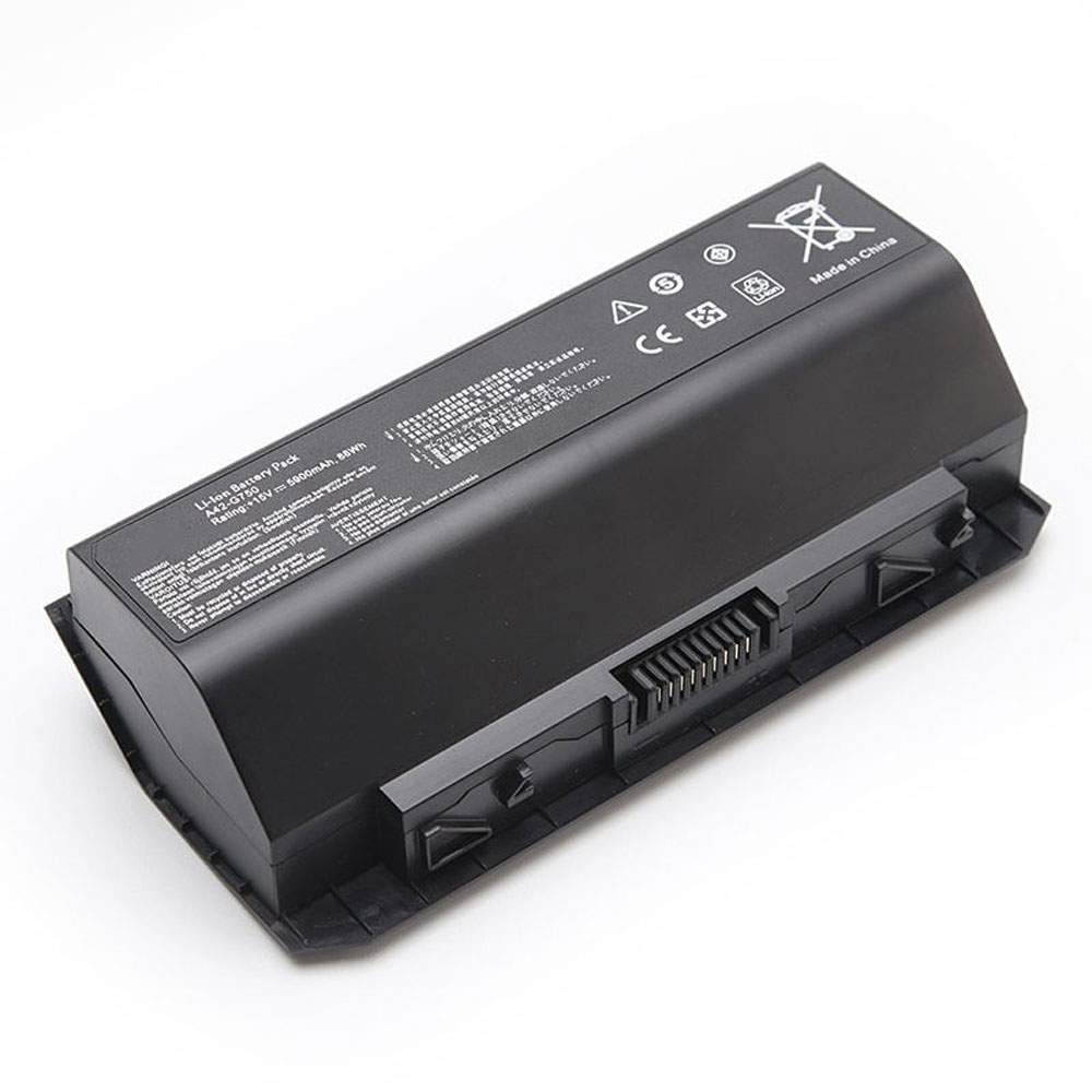 A42-G750 for ASUS ROG G750 G750J G750JH G750JM G750JS G750JW