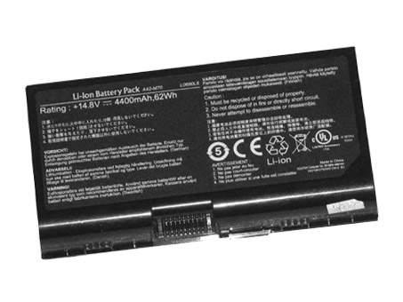 A42-M70 for ASUS M70 M70V X71 G71 X72 N70SV M70SA series