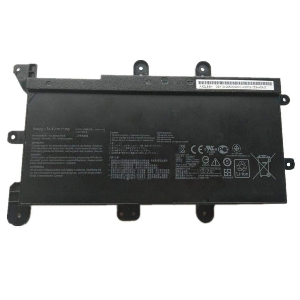 A42N1713 for ASUS ROG G7A G7AI7700 G7AI7820 32GB/2TB G7BI A42L85H