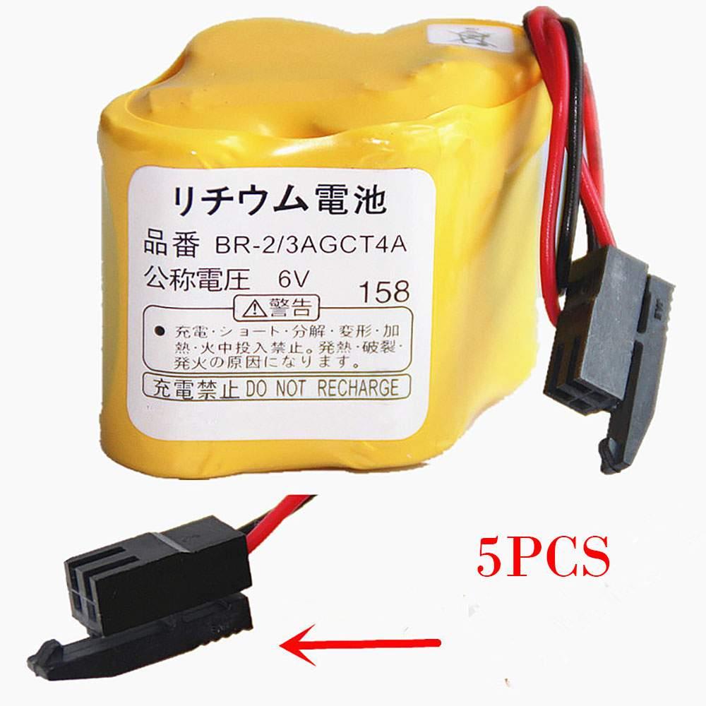 Fanuc BR-2/3AGCT4A