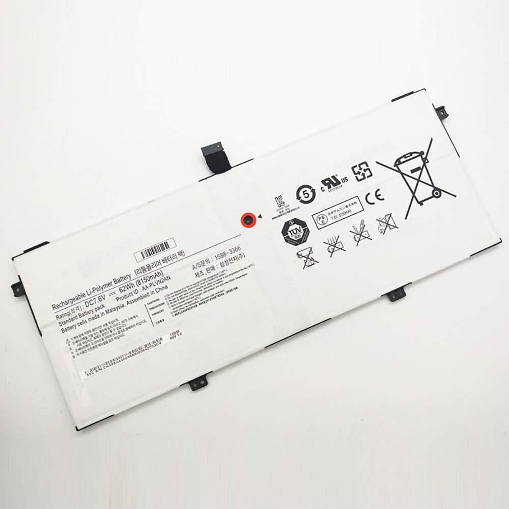 "AA-PLVN2AN for Samsung ATIV 930X5J-K01 NP930X5J-K02DE 15.6"""
