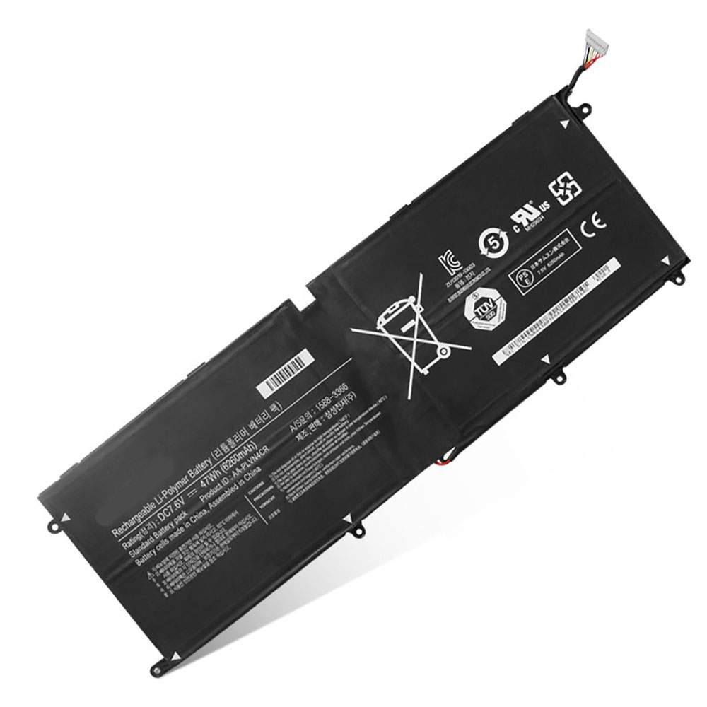 AA-PLVN4CR for Samsung Ultrabook BA43-00366A 1588-3366