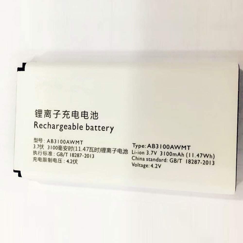 AB3100AWMT for HILIPS CTE180BK,CTE180BK/00,Xenium E180