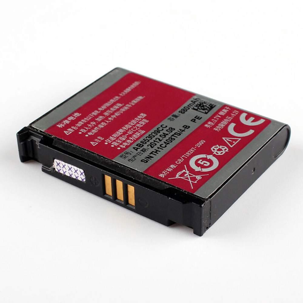 AB653039CC for Samsung E950 F609 E958 U908E U808E