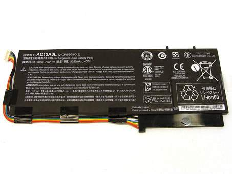 """AC13A3L for ACER ASPIRE P3-171 11.6"""" P3-171-6820   ULTRABOOK"""