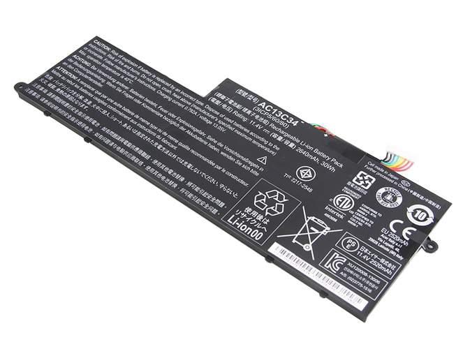 AC13C34 for Acer Aspire V5-122P E3-111