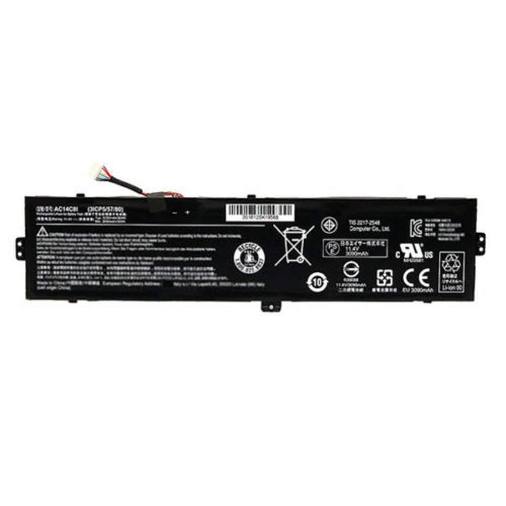 AC14C8I for Aspire Switch 12 SW5-271