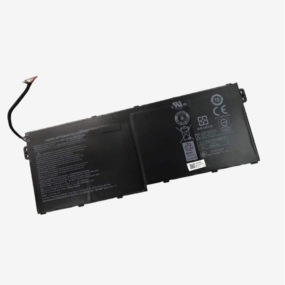 AC16A8N for Acer Aspire V15 V17 Nitro BE VN7-593G VN7-793G Series