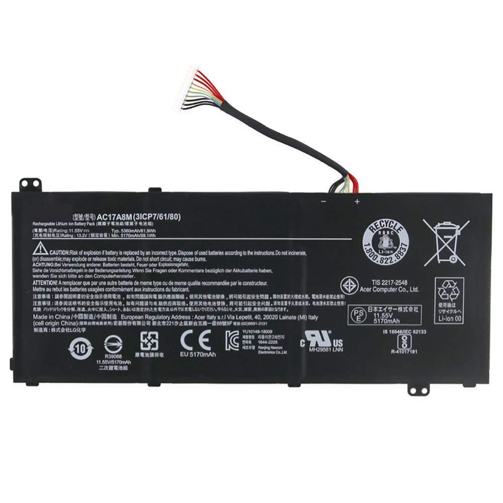 Acer AC17A8M
