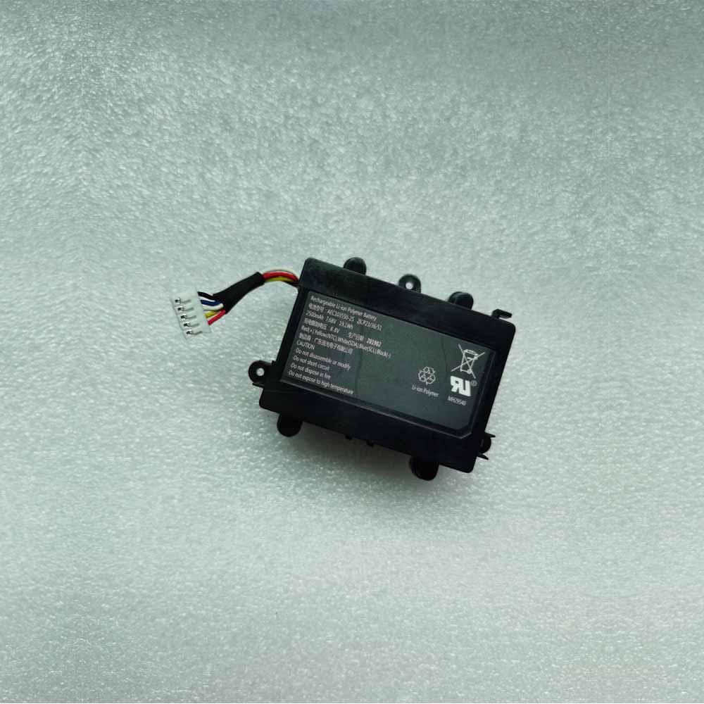 AEC103550-2S for JBL FLIP wireless bluetooth speaker