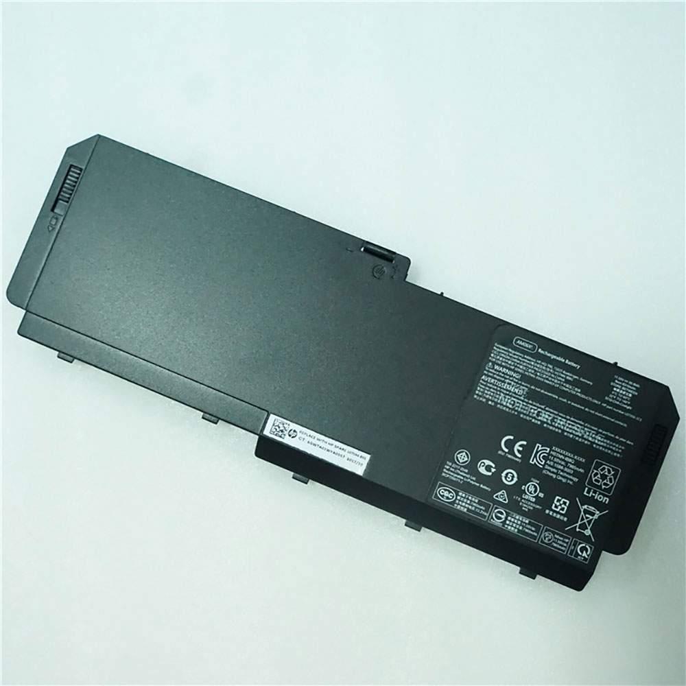 HSTNN-IB8G for HP L07044-855 L07350-1C1 ZBOOK 17 G5 Series