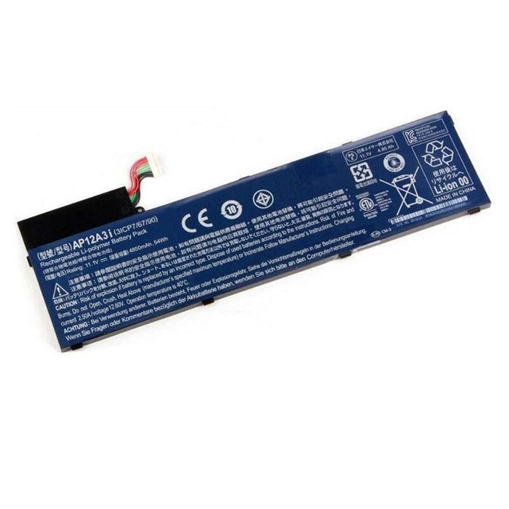 AP12A3i for Acer Aspire M3 M5 Timeline Ultra M3 M5 U M5-481TG-6814