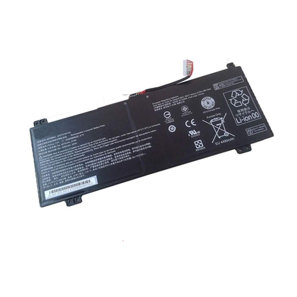 AP16K4J for ACER Chromebook Spin 11 R751T-C4XP R751TN-C5P3
