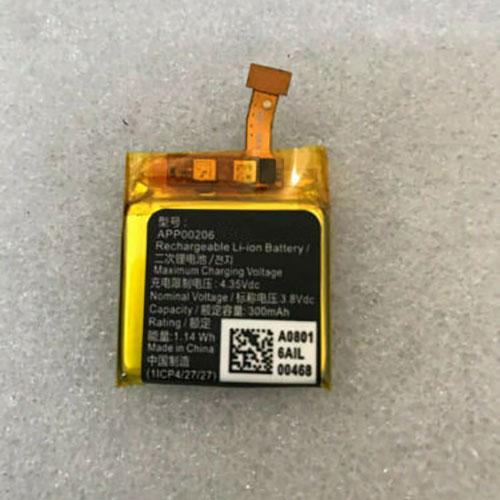APP00206 for APack APP00206