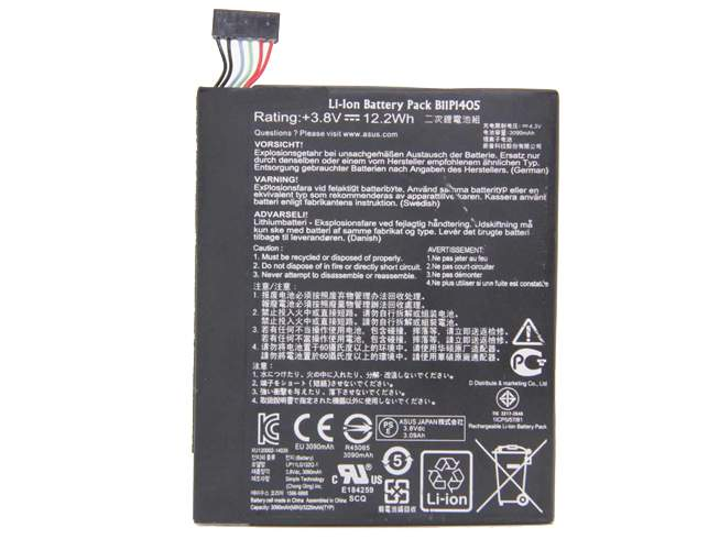 B11P1405 for Asus MeMO Pad 7 ME70CX