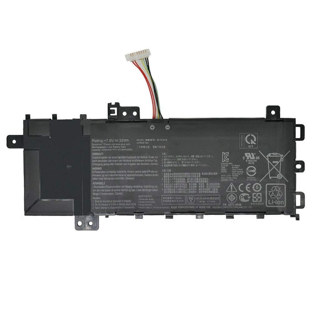 B21N1818 for ASUS VivoBook 15 X512DA X512UB