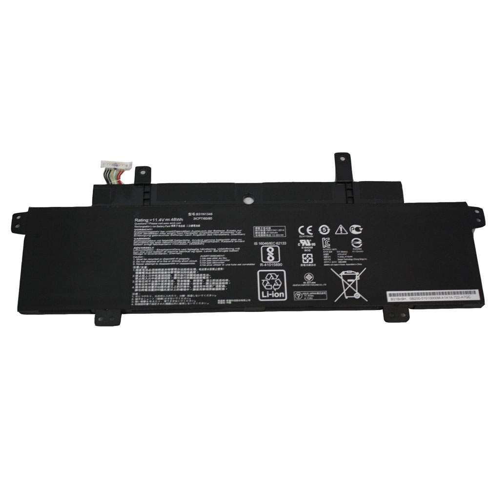 """B31N1346 for Asus Chromebook C300MA C300MA-DB01 13.3"""""""