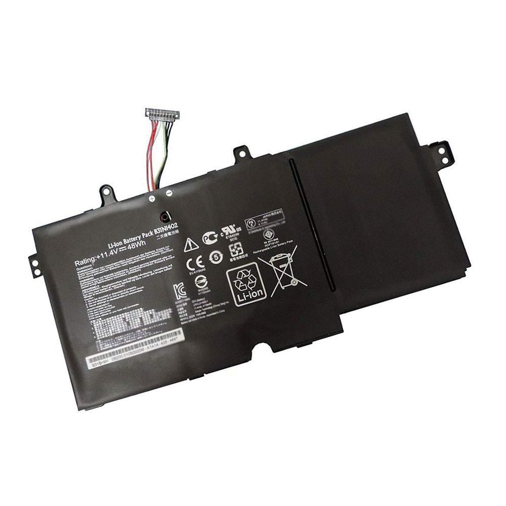 B31N1402 for ASUS Notebook N591LB Q551LN Q551