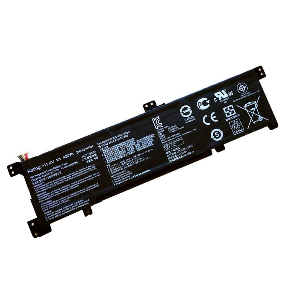 B31N1424 for ASUS A400U K401L Series