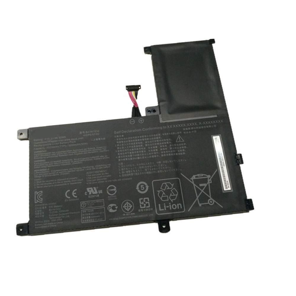 """B41N1532 for ASUS UX560 UX560UA Q504UA 15.6"""""""