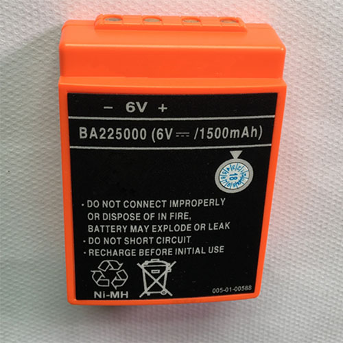 BA225000 for HBC crane crane pump truck remote control