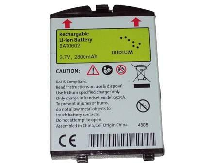 BAT0401 for Iridium 9505A Series