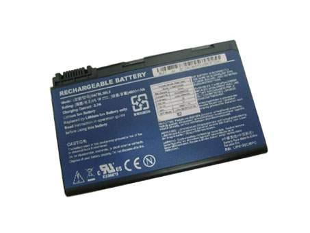 BATBL50L6 for Acer Aspire 3100 3102 5100 5102/WLMi  5110 5610 5612/WLMi series